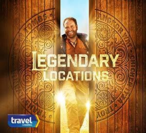 Legendary Locations: Season 2