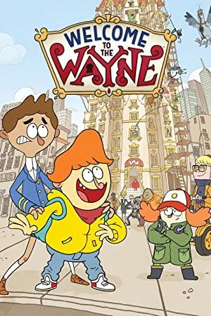 Welcome To The Wayne: Season 2