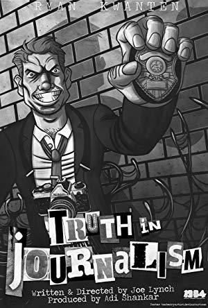 Venom: Truth In Journalism
