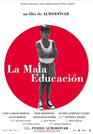 Bad Education 2004