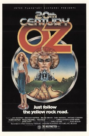 20th Century Oz