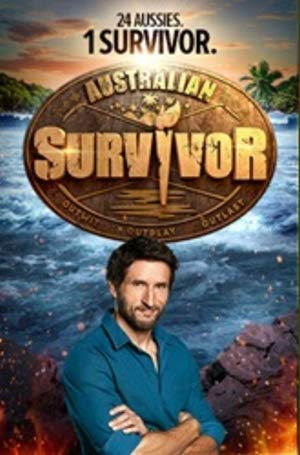 Australian Survivor: Season 4