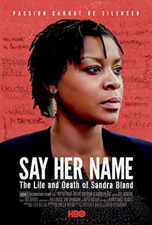 Say Her Name: The Life And Death Of Sandra Bland