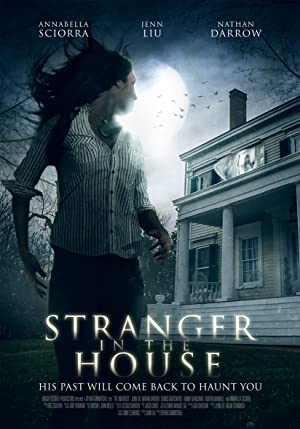 Stranger In The House 2015