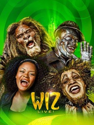 The Wiz Live!