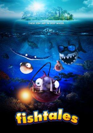 Fishtales (2016)