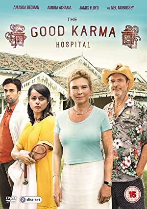 The Good Karma Hospital: Season 2