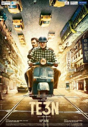 Teen (2016)