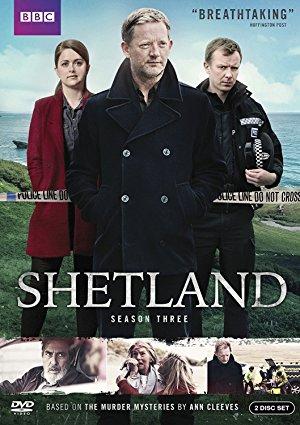 Shetland: Season 4