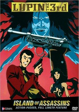 Lupin Iii: Island Of Assassins