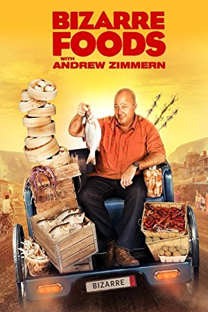 Bizarre Foods With Andrew Zimmern: Season 12