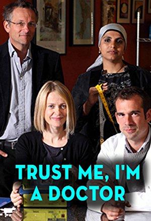 Trust Me, I'm A Doctor: Season 5