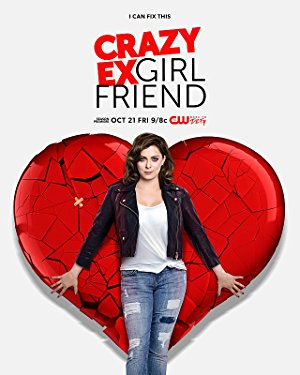 Crazy Ex-girlfriend: Season 3