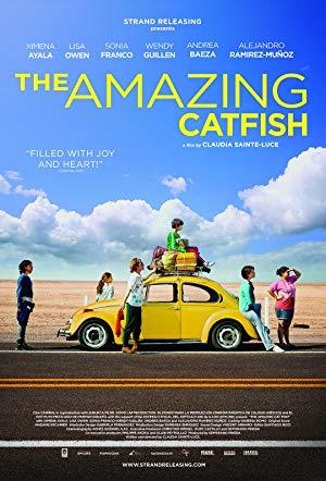 The Amazing Catfish
