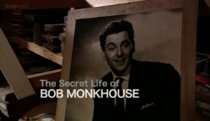 The Secret Life Of Bob Monkhouse