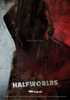 Halfworlds: Season 1