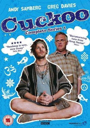 Cuckoo: Season 3