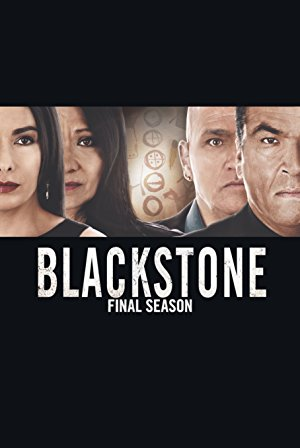Blackstone: Season 5