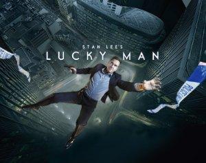 Stan Lee's Lucky Man: Season 2