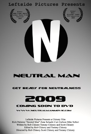 Neutral Man