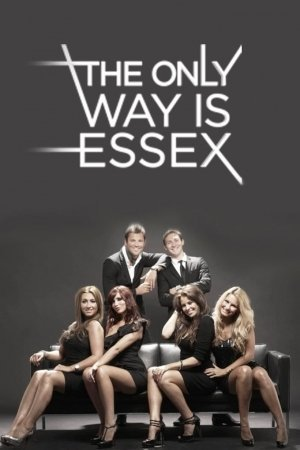The Only Way Is Essex: Season 18