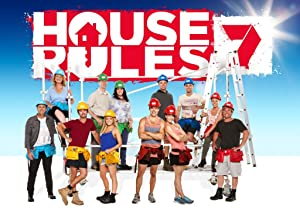 House Rules: Season 6