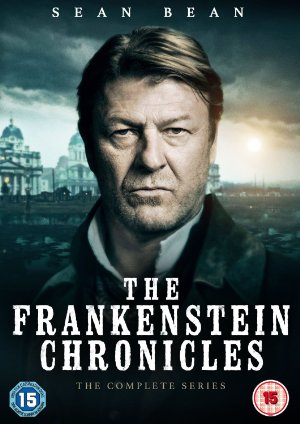 The Frankenstein Chronicles: Season 2