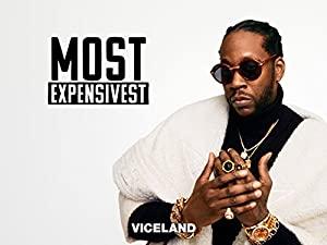 Most Expensivest: Season 4