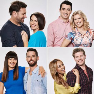 Married At First Sight Australia: Season 4