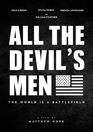 All The Devil's Men