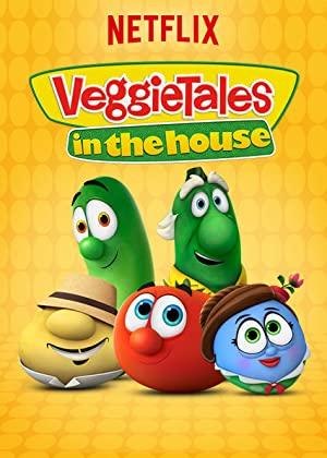 Veggietales In The House: Season 3