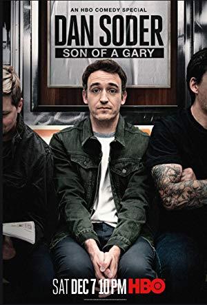 Dan Soder: Son Of A Gary