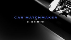 Car Matchmaker With Spike Feresten: Season 3