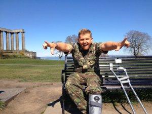 Gary Tank Commander: Season 3