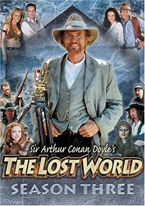 The Lost World 1999
