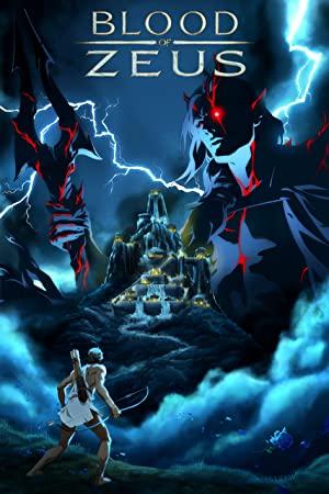 Blood Of Zeus: Season 1