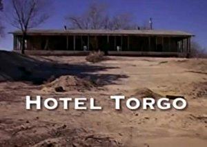 Hotel Torgo