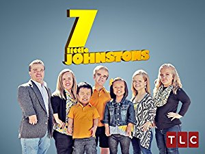 7 Little Johnstons: Season 4