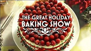 The Great Holiday Baking Show: Season 1