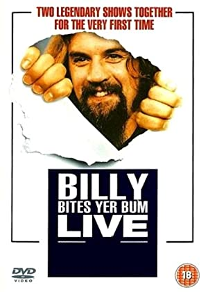 Billy Connolly 'bites Yer Bum!'