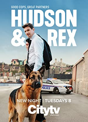 Hudson & Rex: Season 4