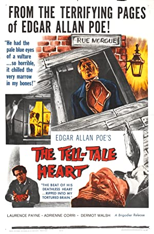 The Tell-tale Heart 1960