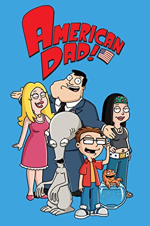 American Dad!: Season 15