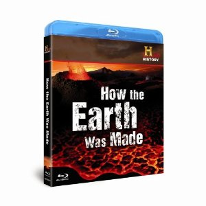 How The Earth Was Made: Season 1