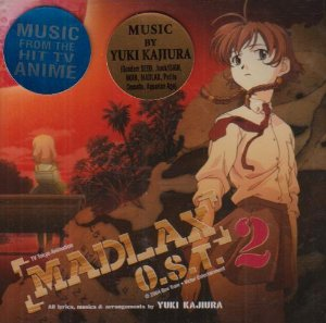 Madlax (dub)