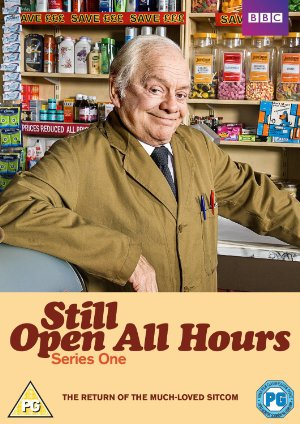 Still Open All Hours: Season 3