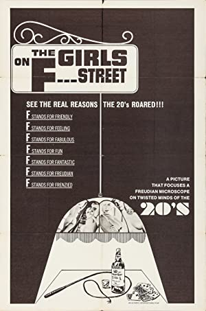 The Girls On F Street