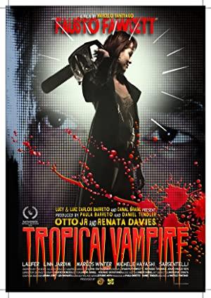 Tropical Vampire
