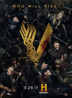 Vikings: Season 5