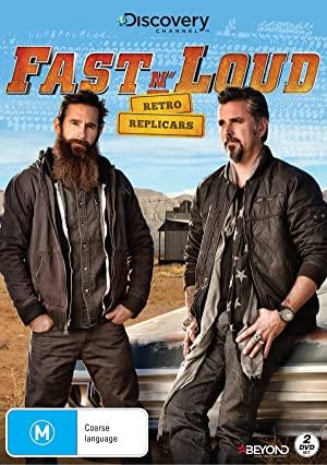 Fast N' Loud: Season 15